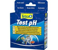 Tetra Test Ph 5,0 - 10,0
