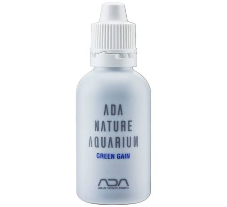 ADA Green gain 50 ml