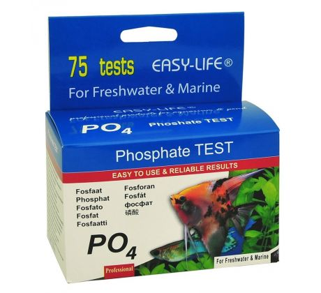 Easy Life PO4 Test Phosphate /fosfát/