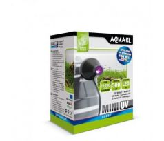 Aquael UV Mini sterilizer